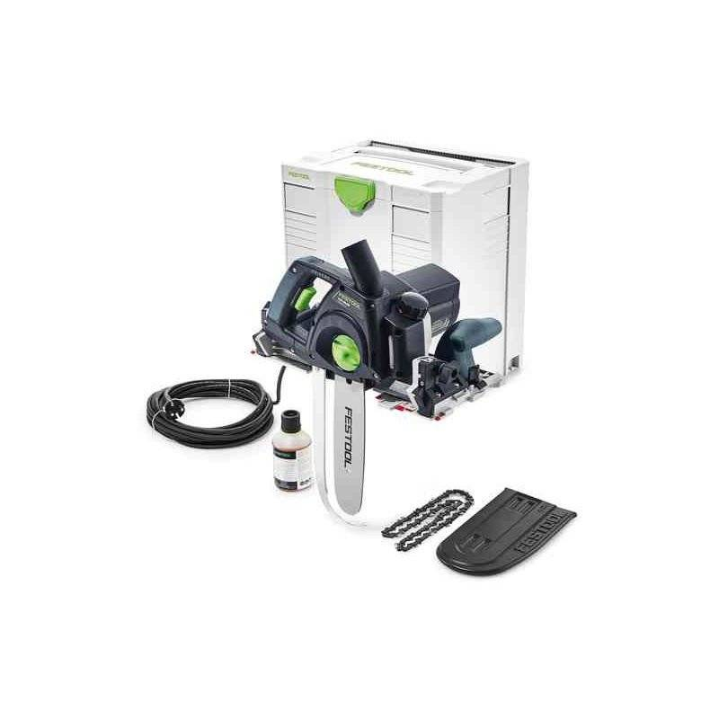 FESTOOL Scie UNIVERS SSU 200 EB-Plus UNIVERS - 575980 - Festool