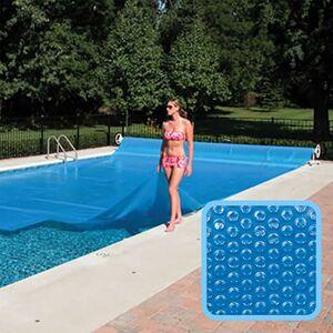 LINXOR Bâche à Bulles 300 Microns pour piscine 6m x 12m - Linxor - Publicité