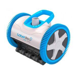 PROCOPI Victor - Liner de Procopi - Robot piscine hydraulique - Publicité