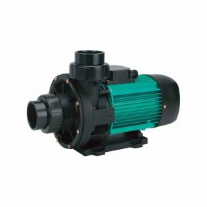 ESPA pompe nage à contre courant 44m3/h 3cv monophasé - wiper3 300 mono - Publicité