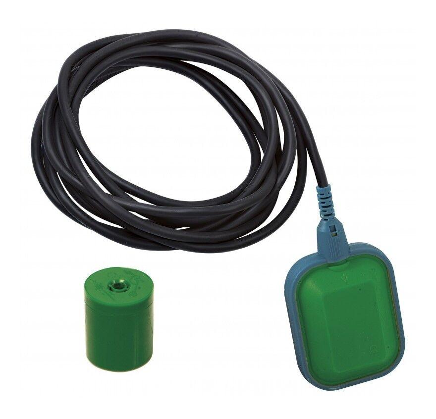 RIBIMEX Flotteur indépendant avec 10m cable electrique - RIBIMEX