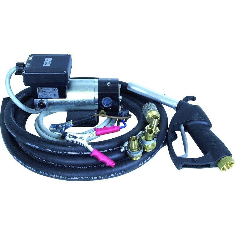 PIUSI Kit pompe à huile 12 volts viscomat S08540 - Piusi