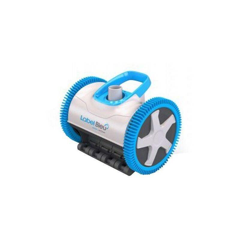 PROCOPI Victor C - Carrelage de Procopi - Robot piscine hydraulique