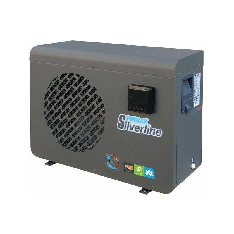 POOLEX Pompe à chaleur Poolex Silverline 70 pour piscine