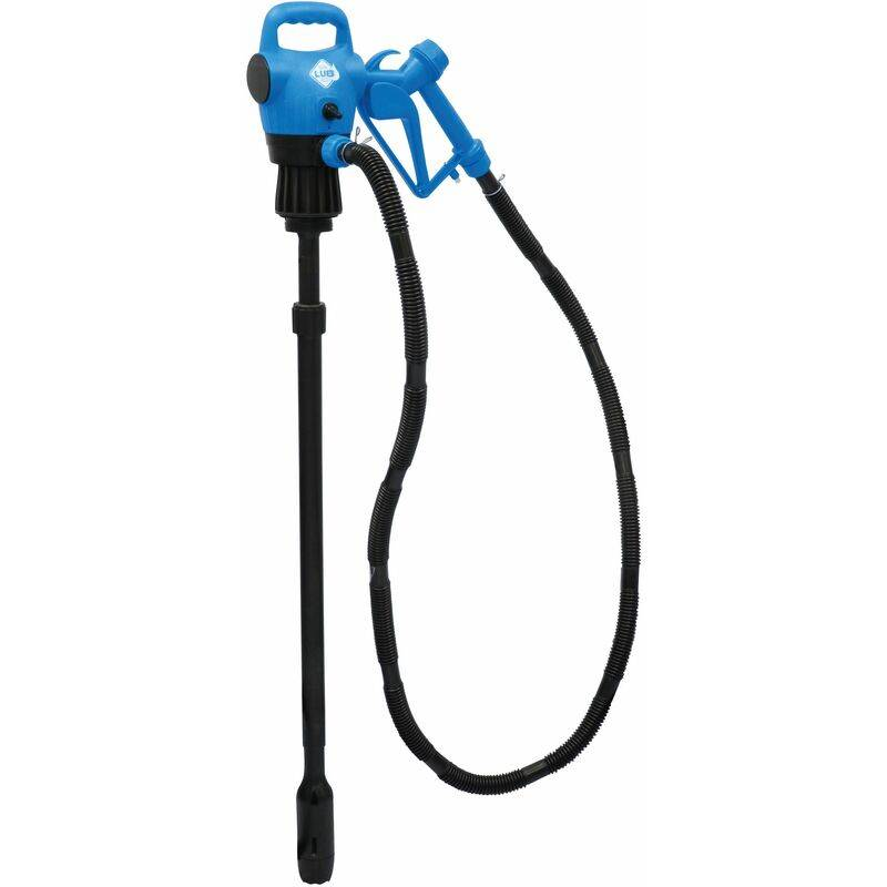 SODILUB Pompe Ad Blue Electrique 12/230V - Tube Telescopique 850-1250Mm Sodilub