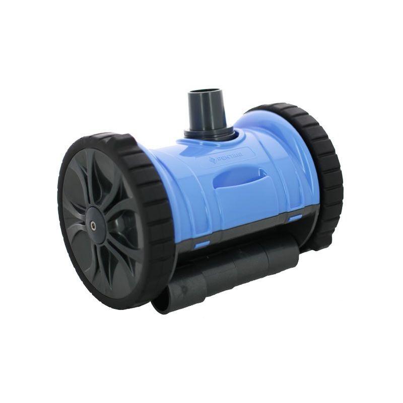 PENTAIR Lil'Rebel de Pentair - Robot piscine hydraulique