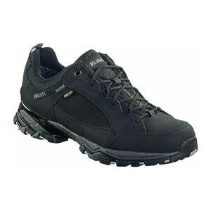 MEINDL Chaussure de trekking Toledo GTX cuir nubuck noir noir taille 40 - Publicité