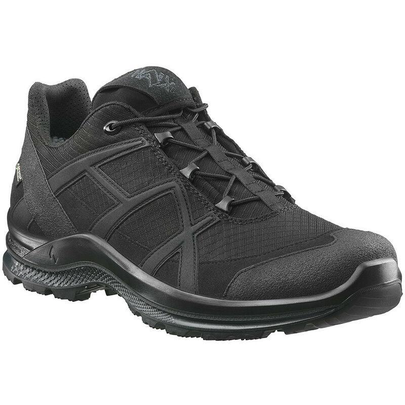 HAIX Black Eagle Athletic 2.1 GTX low/black Design optimisé - chaussure