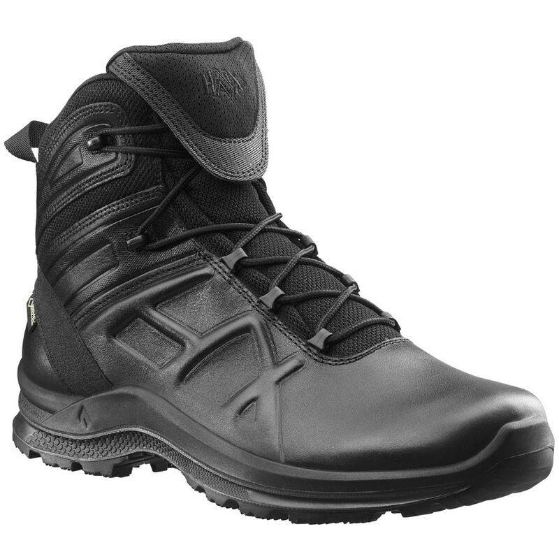 HAIX Black Eagle Tactical 2.0 GTX mid/black. UK 6.5 / EU 40 UK 6.5 / EU