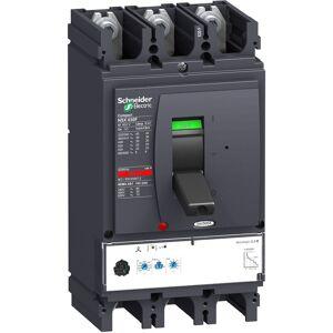 Schneider - NSX630N MICROLOGIC 2.3 M 500A 3P3D DISJONCTEUR COMPACT - Publicité