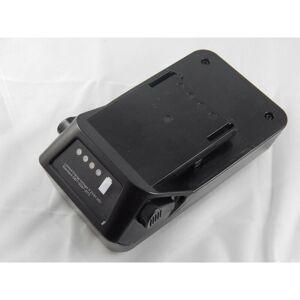 vhbw Li-Ion Batterie 2000mAh pour outils électriques Senco 5N0001N, - Publicité