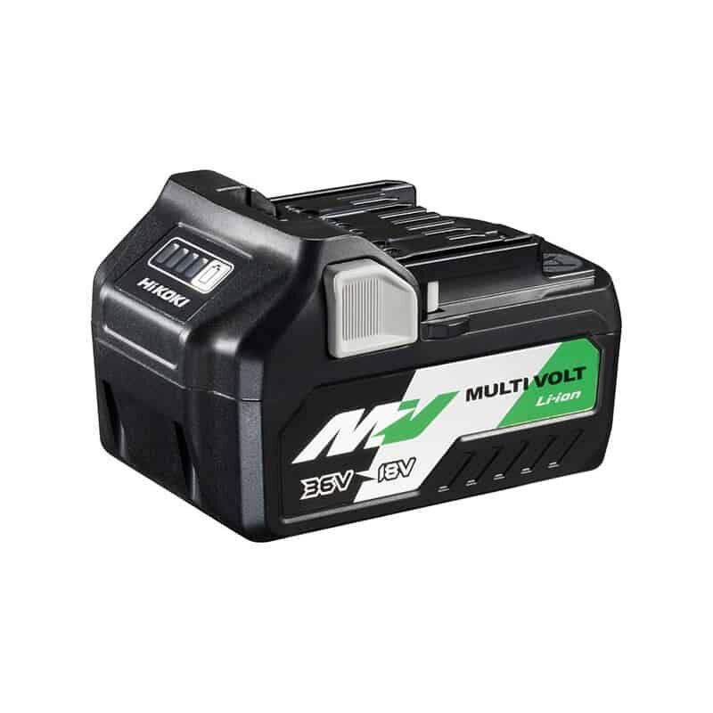 HIKOKI (HITACHI) Hikoki(hitachi) - HIKOKI - HITACHI Batterie Multivolt 18V 5.0Ah/36V