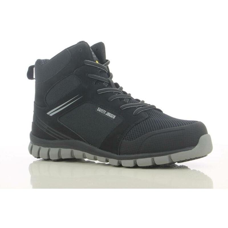 SAFETY JOGGER Chaussures de sécurité montantes ultra légères Safety Jogger ABSOLUTE