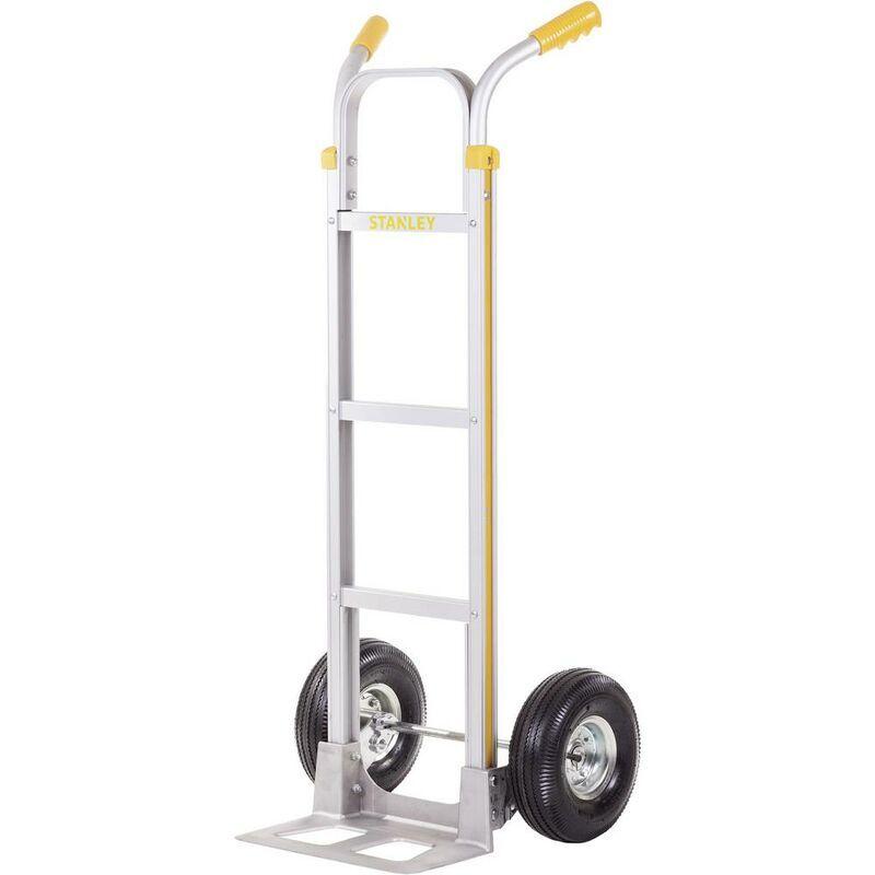 STANLEY BY BLACK & DECKER Diable SXWTI-HT513 pliable aluminium Charge max: 200 kg 1 pc(s)