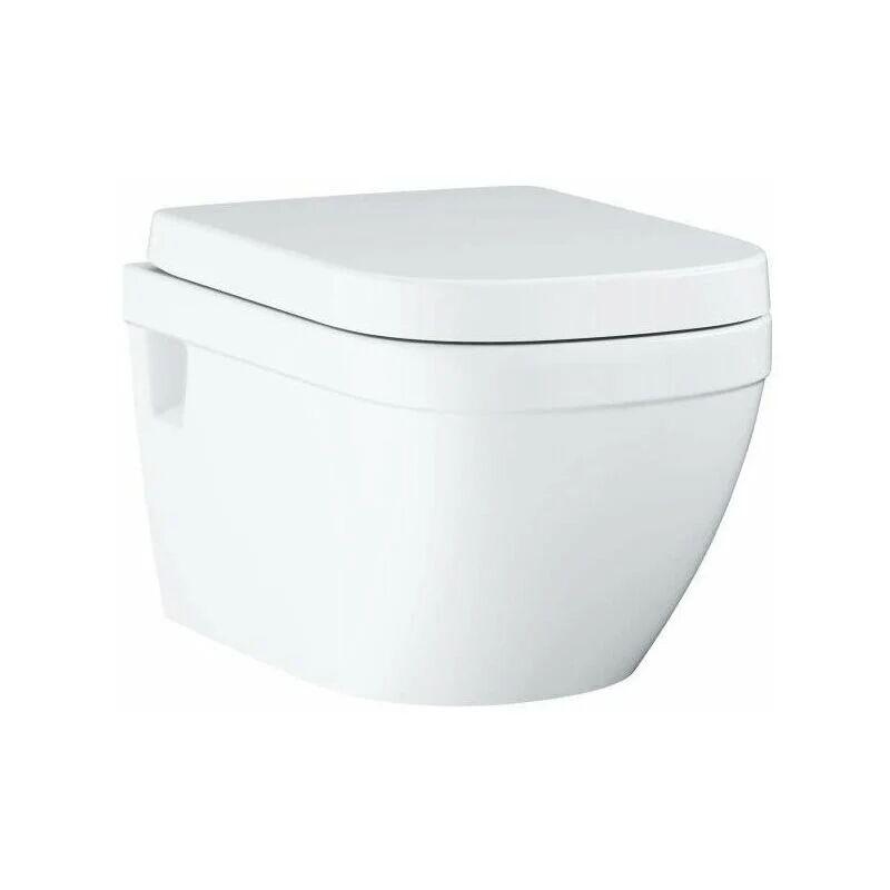 GROHE Pack WC suspendu Euro Ceramic 39703000