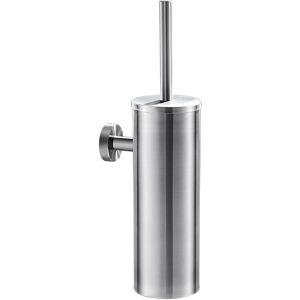 AuraLum Porte-balai WC Murale Chrome - Publicité