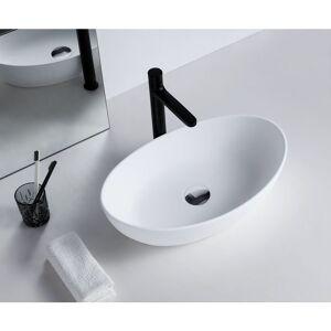 Bernstein - Vasque à poser PB2004 en fonte minérale (Pure Acrylic) - Publicité