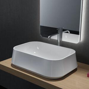 Bernstein - Vasque à poser PB2161 en solide surface (Solid Stone) – 60 - Publicité