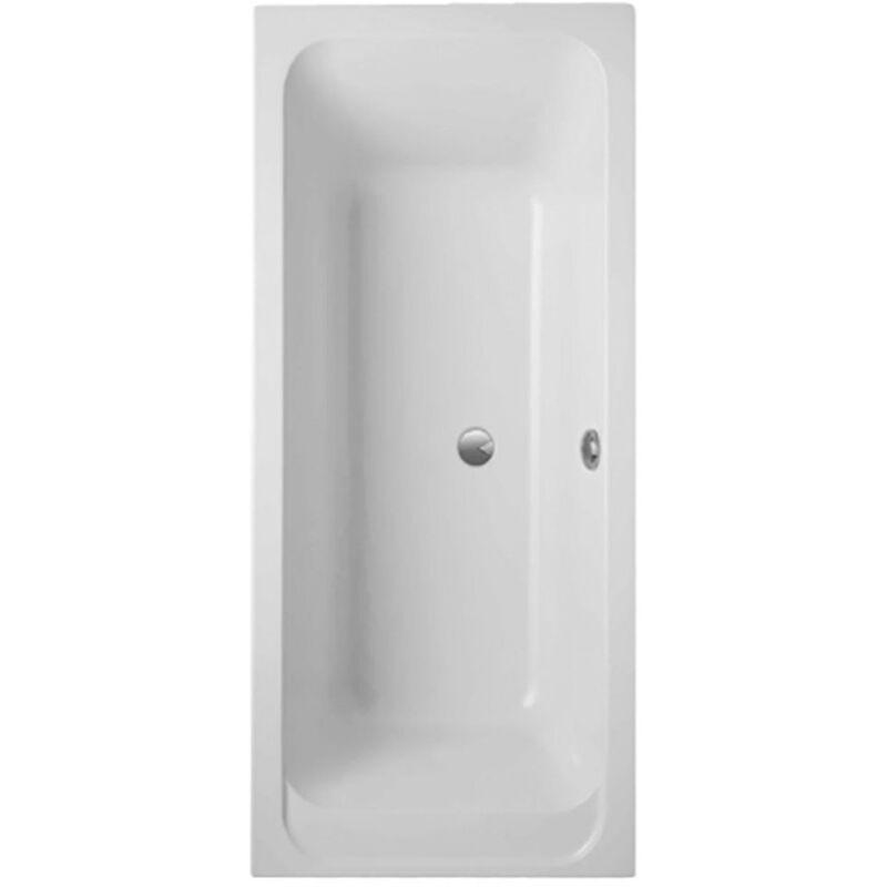 Villeroy & Boch - Baignoire acrylique Architectura, 180 X 80