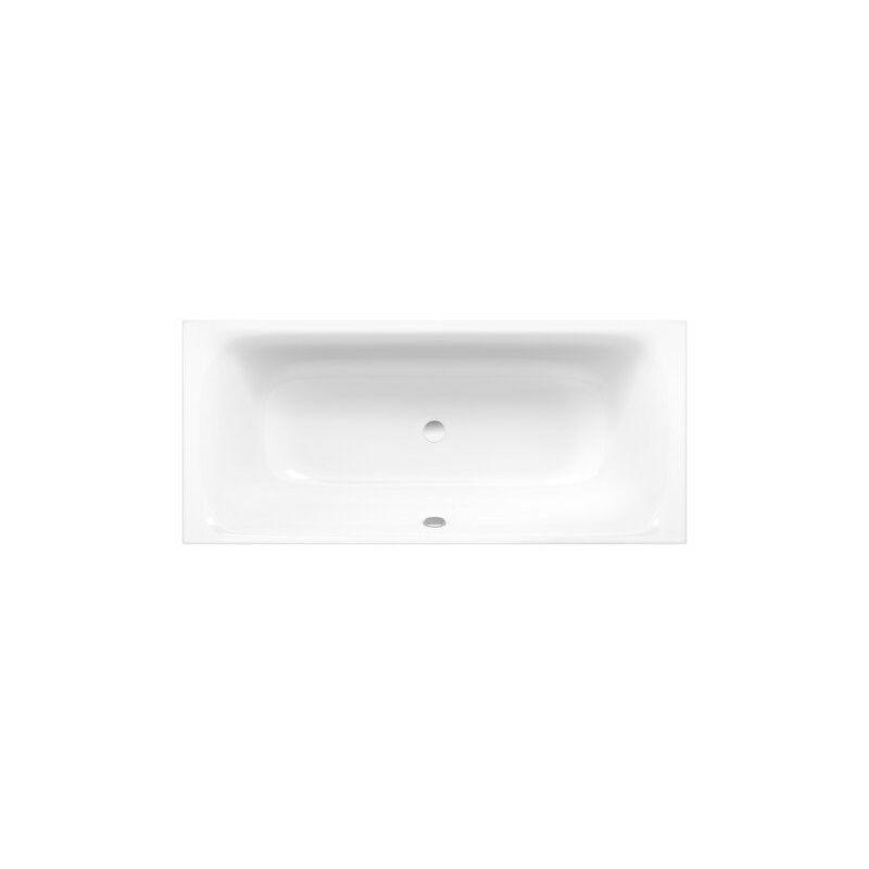 BETTE Baignoire Lux 180x80cm, 3441-, Coloris: Blanc - 3441-000 - Bette