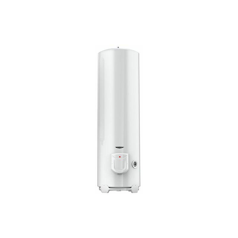 ARISTON Chauffe eau électrique Stéatite Vertical au Sol Sageo Ariston 300 L