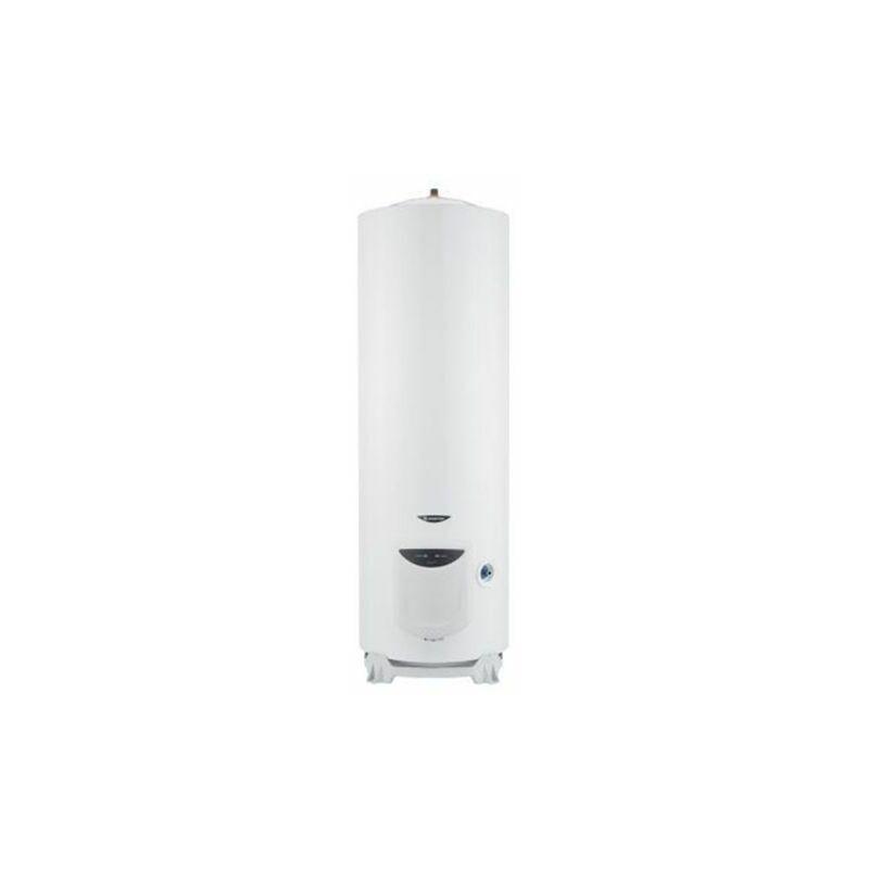 Ariston Thermo - Chauffe eau électrique Vertical Sol Ariston HPC + 300 L