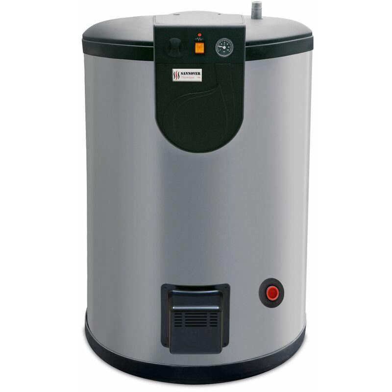 SANNOVER THERMIQUE Chauffe eau électrique Inox Blindé Vertical Chauffinox Sannover Sol 300