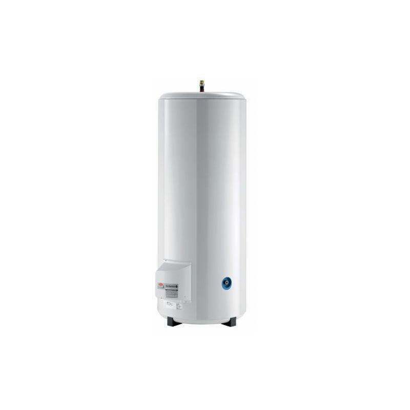 DE DIETRICH Chauffe eau électrique THS Vertical Sol Cor-Email De Dietrich 300 L