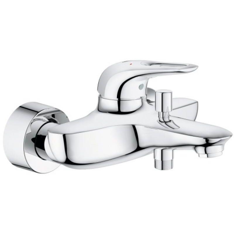 GROHE Mitigeur bain/douche Eurostyle C2 - GROHE
