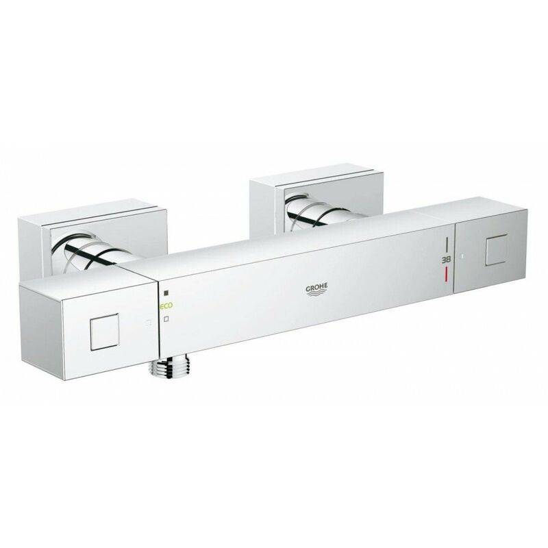 GROHE Mitigeur douche cube 1/2 34509 - GROHE