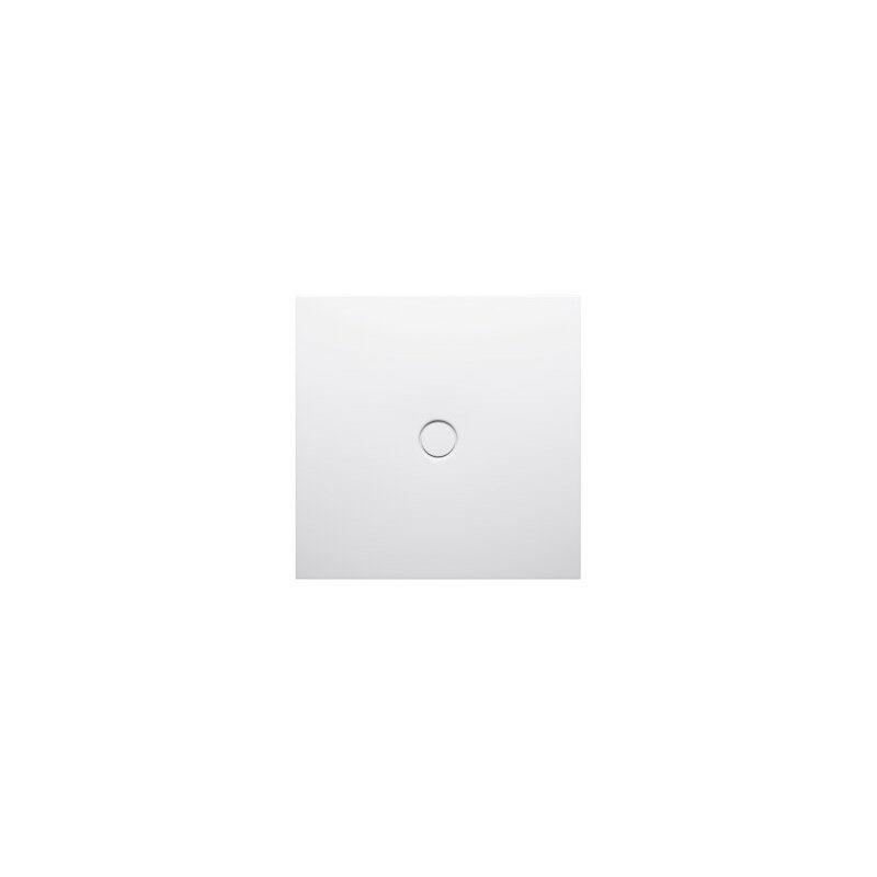 Bette Receveur de douche au sol 5836, 140x90cm, Coloris: Blanc