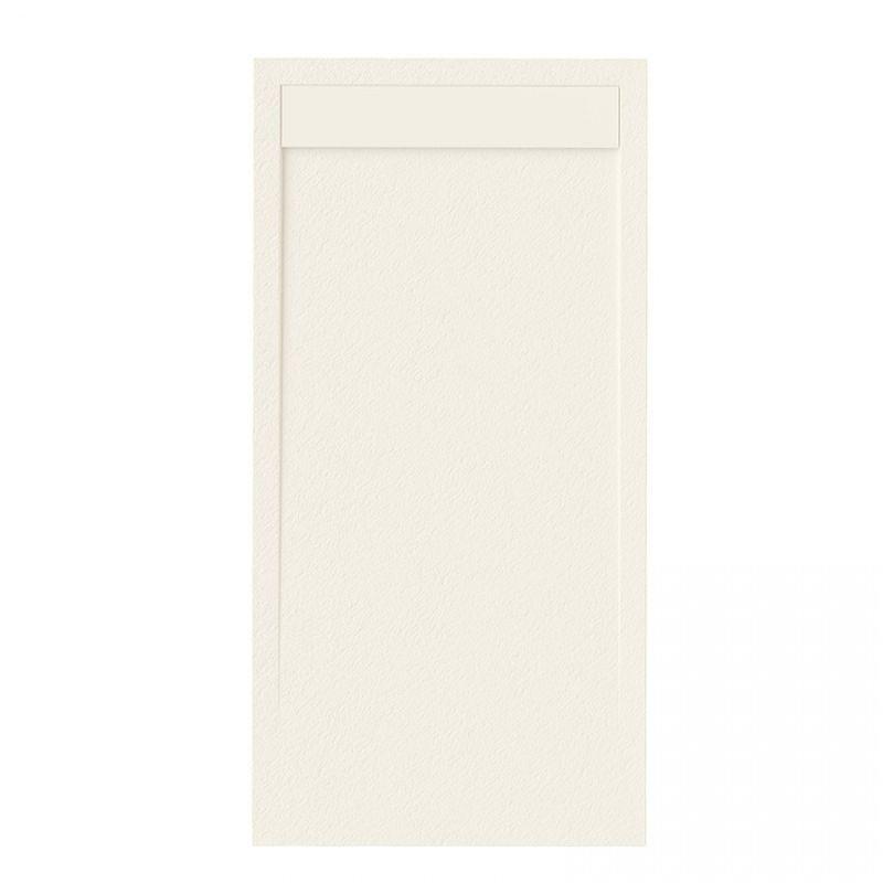 Sanycces - Receveur de douche Clever Beige - 160 x 90 cm