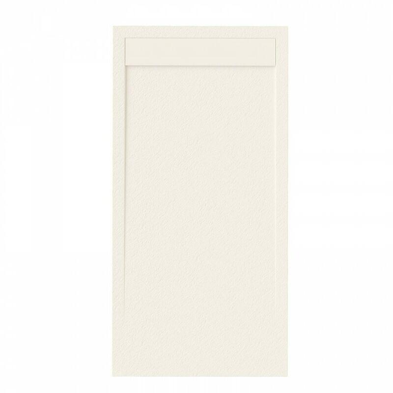 Sanycces - Receveur de douche Clever Beige - 140 x 90 cm