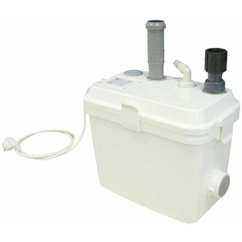 Zehnder - Système de relevage des eaux usées SWH   SWH 190