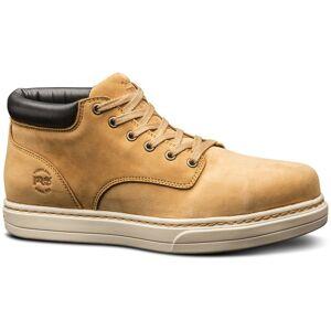 TIMBERLAND PRO Chaussures de sécurité S1P SRC ESD DISRUPTOR Miel 41 - Timberland Pro - Publicité