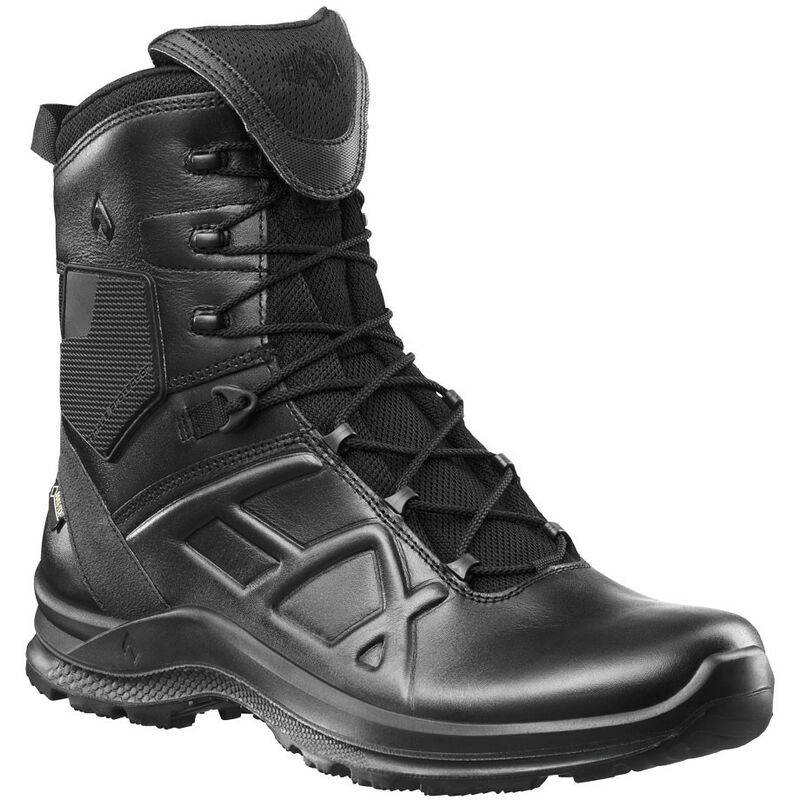 HAIX Black Eagle Tactical 2.0 GTX high/black. UK 7.5 / EU 41 UK 7.5 /