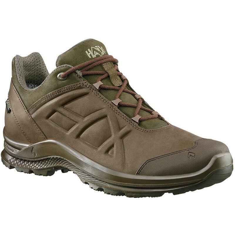 HAIX Black Eagle Nature GTX low Chaussures d'extérieur en cuir nubuck