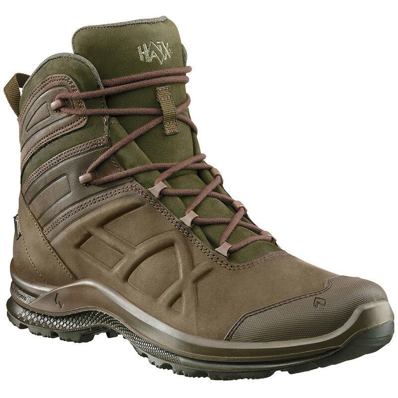 HAIX Black Eagle Nature GTX mid Chaussures d'extérieur extrêmement