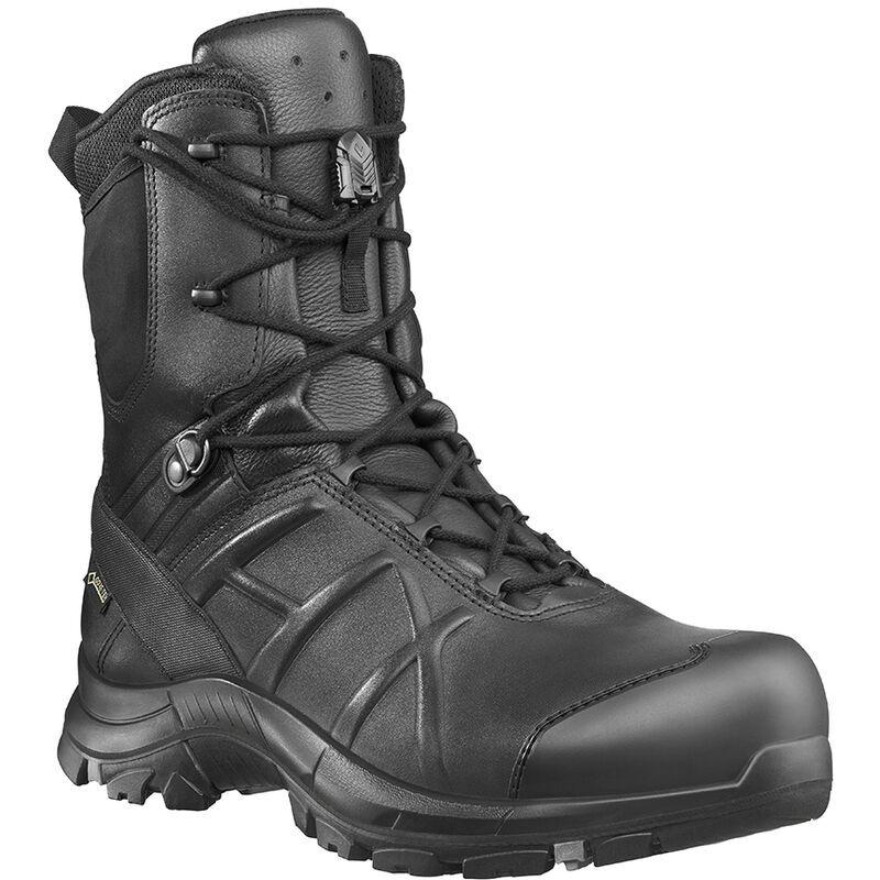 HAIX Black Eagle Safety 50 High Moderne-sportif, design combiné avec la