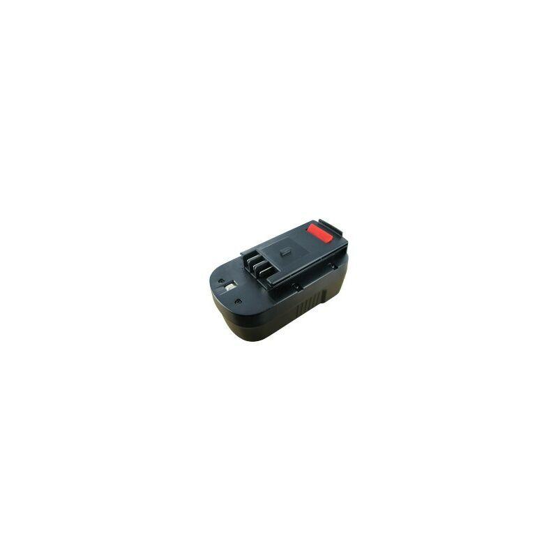 Aboutbatteries - Batterie type BLACK DECKER A18E