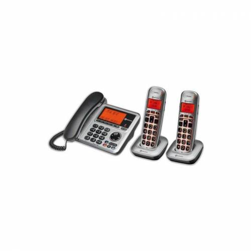 AMPLICOMMS Téléphone senior fila...