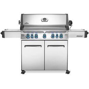 NAPOLEON Barbecue à gaz Prestige 665 inox - Napoleon - Publicité