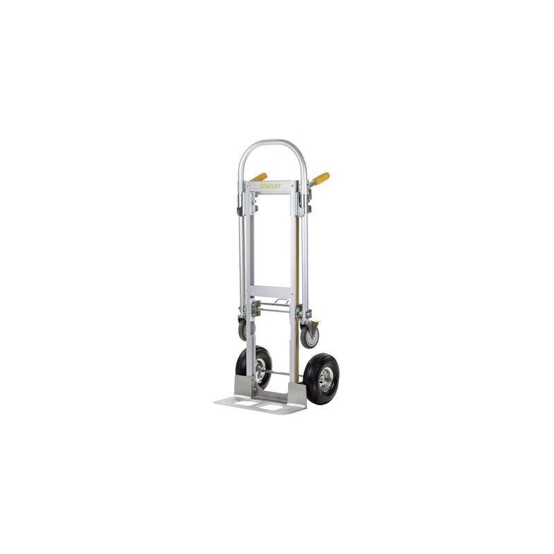 STANLEY BY BLACK & DECKER Diable SWXTI-MT515 pliable aluminium Charge max: 250 kg 1 pc(s)
