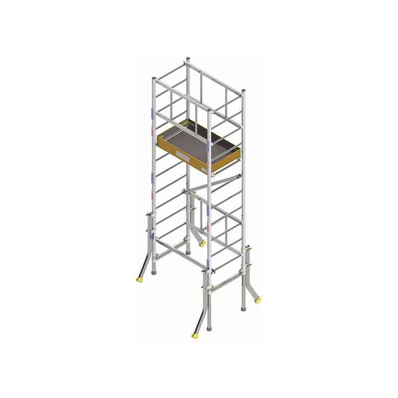 ECHAFAUDAGE DIRECT - MATISERE Echafaudage Direct-matisere - B. Echafaudage pour escalier: Hauteur de