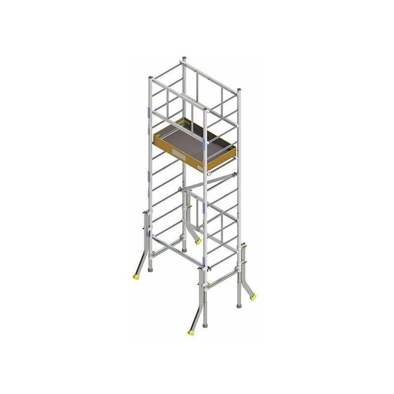 ECHAFAUDAGE DIRECT - MATISERE Echafaudage Direct-matisere - C. Echafaudage pour escalier: Hauteur de