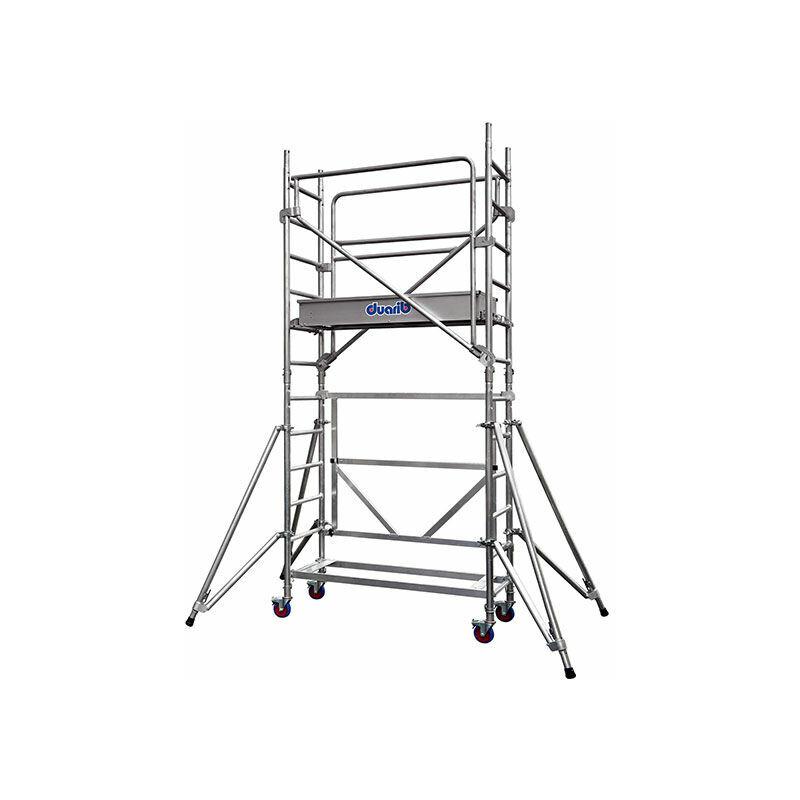 ECHAFAUDAGE DIRECT - MATISERE C. Echafaudage pour escalier - Hauteur de travail maximale 3.30m