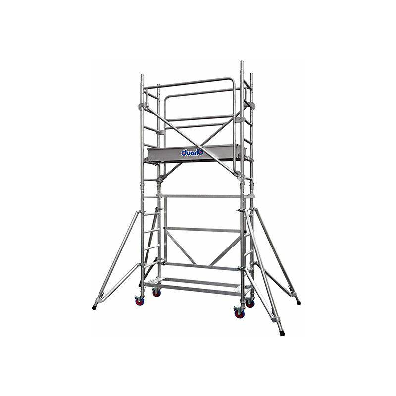 ECHAFAUDAGE DIRECT - MATISERE Echafaudage Direct-matisere - G. Echafaudage pour escalier - Hauteur de