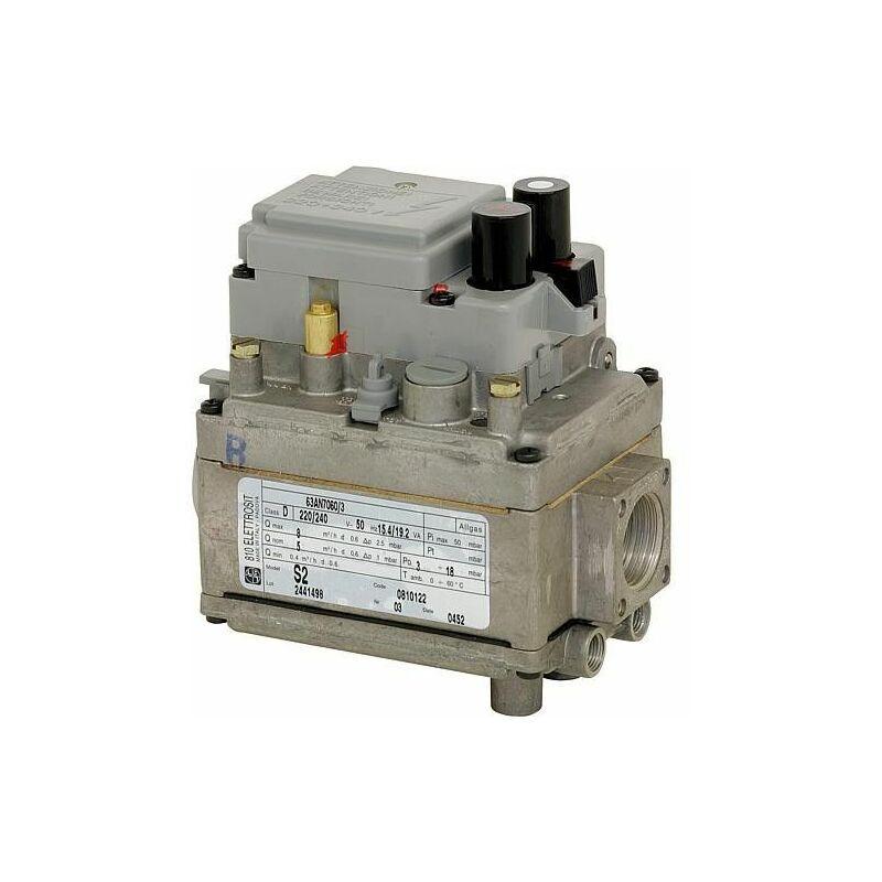 BANYO Elettrosit S2 0810-123 1/2 raccord gaz d allumage et thermocouple M 9x1