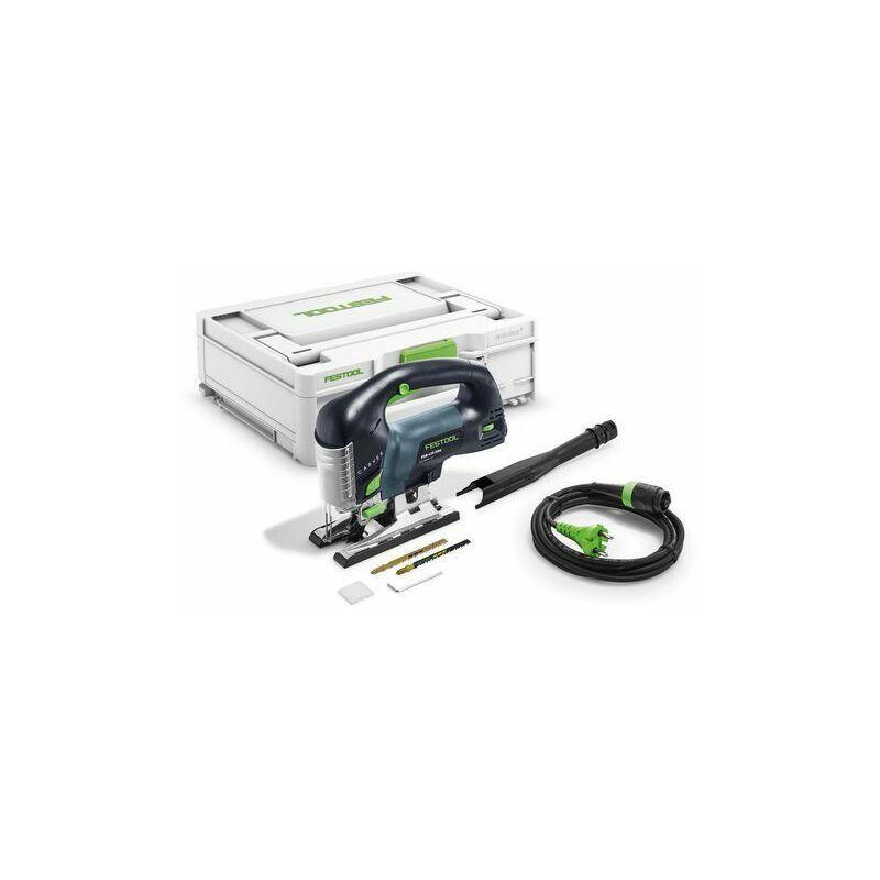 Festool Scie sauteuse 550W PSB 420 EBQ-Plus CARVEX - 576186