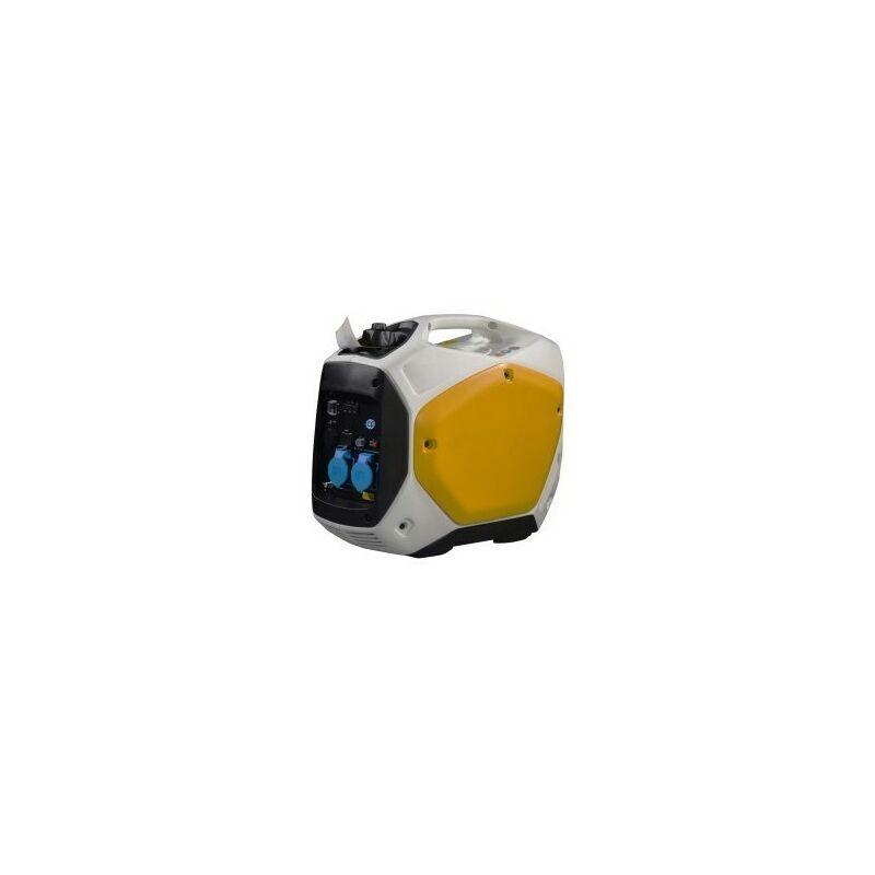 KOMPAK Groupe électrogène Inverter 2200W insonorisé KGG22i - Kompak